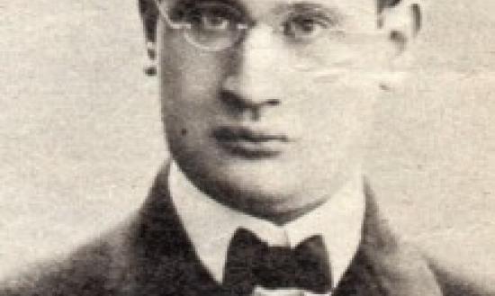 Edoardo Weiss, padre della psicoanalisi italiana