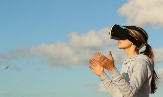 paura di volare e realtà virtuale