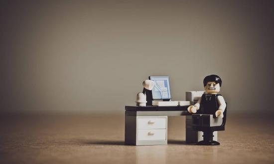 Serenità in ufficio - difendiamoci così da stress e confitti