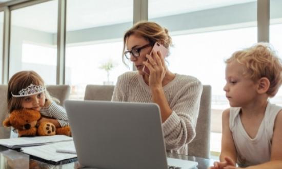 Che succede allo Smart Working?